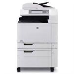 HP LaserJet CM6040 1200 x 600DPI Laser A3 31ppm multifunctional