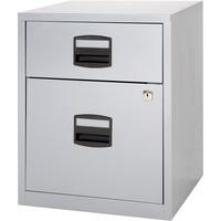 FF Bisley 2Drw A4 Filer Grey