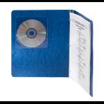 Fellowes 98315 optical disc case Sleeve case 1 discs Transparent