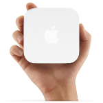 Apple AirPort Express Base Station 300Mbit/s