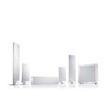 KEF T205 Home Theatre System