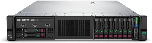 Hewlett Packard Enterprise ProLiant DL560 Gen10 server 2.1 GHz Intel® Xeon® 6130 Rack (2U) 1600 W