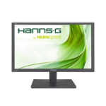 "Hannspree Hanns.G HE 225 DPB 54.6 cm (21.5"") 1920 x 1080 pixels Full HD LED Black"