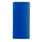 PNY PowerPack Curve 5200 power bank Lithium-Ion (Li-Ion) 5200 mAh Blue