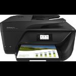 HP OfficeJet 6950 Thermal Inkjet 16 ppm 4800 x 1200 DPI A4 Wi-Fi
