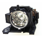Polaroid Generic Complete Lamp for POLAROID POLAVIEW 110 projector. Includes 1 year warranty.