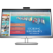 "HP EliteDisplay E243d LED display 60.5 cm (23.8"") 1920 x 1080 pixels Full HD Flat Silver"