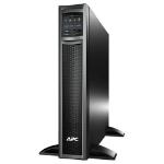 APC Smart-UPS Line-Interactive 1000VA Rackmount/Tower Black