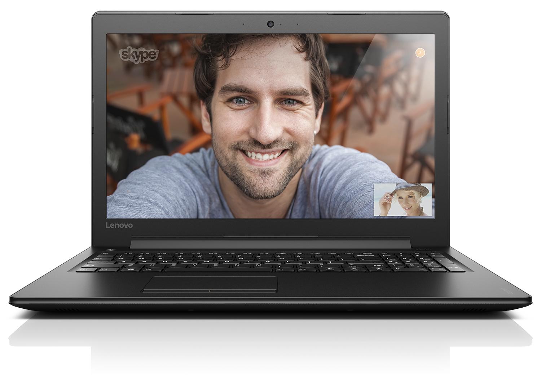 "Lenovo IdeaPad 310 2.50GHz i5-7200U 15.6"" 1366 x 768pixels Touchscreen Black Notebook"