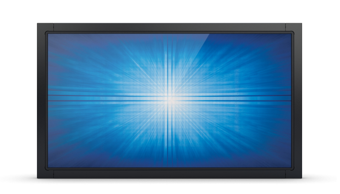 "Elo Touch Solution 2094L touch screen-monitor 49,5 cm (19.5"") 1920 x 1080 Pixels Zwart Single-touch"