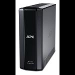 APC BR24BPG uninterruptible power supply (UPS)