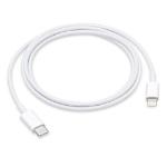 Apple USB-C to Lightning Cable 1 M Blanco