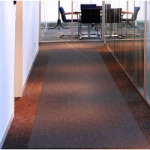 FLOORTEX LONG AND STRONG FLOOR PROTECTORS 120CM X 3.6M