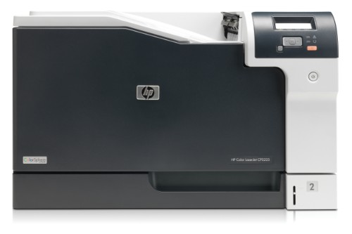 HP LaserJet CP5225dn Colour 600 x 600 DPI A3