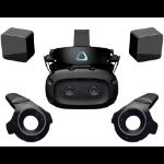 HTC Vive Cosmos Elite Dedicated head mounted display Black
