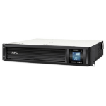 APC SMC2000I-2U uninterruptible power supply (UPS) Line-Interactive 2000 VA 1300 W