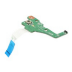 HP 720673-001 Power board notebook spare part