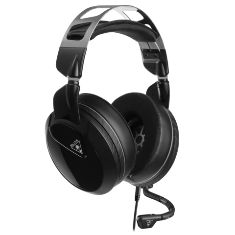 Turtle Beach Atlas Elite Binaural Head-band Black