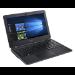 "Acer TravelMate B117-M-C80X 1.6GHz N3050 11.6"" 1366 x 768pixels Black"