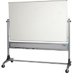 MooreCo 669RH-FF whiteboard Magnetic
