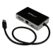 StarTech.com Travel Docking Station for Laptops - VGA - USB 3.0
