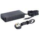 DELL 450-18980 power adapter/inverter Indoor 330 W Black