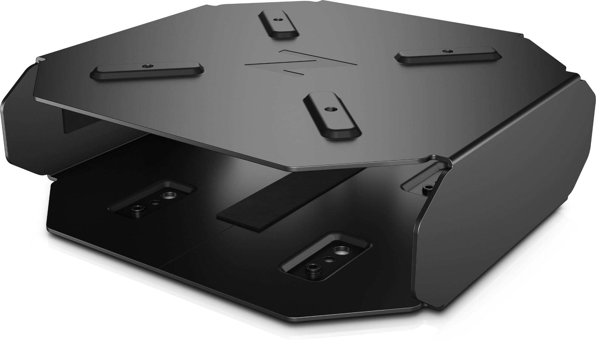 HP Z2 Mini Arm/Wall VESA Mount Solution (Y7B61AA)