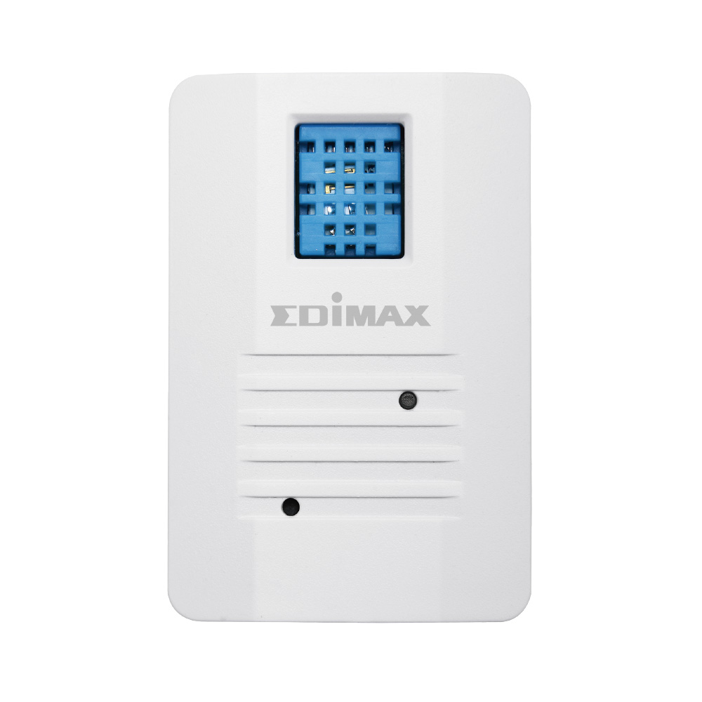 Edimax Technology Co. Edimax Smart Wireless Temperature & Humidity Sensor