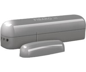 Fibaro FGK-102 Grey door/window sensor