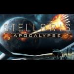 Paradox Interactive Stellaris: Apocalypse Video Game Downloadable Content (DLC) PC/Mac/Linux English