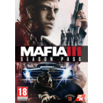 2K Mafia III Season Pass PC Season Pass PC DEU Videospiel