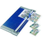GBC A425 TRIMMER A4 300MM 4 IN 1 BLADE 10 SHEET CAPACITY