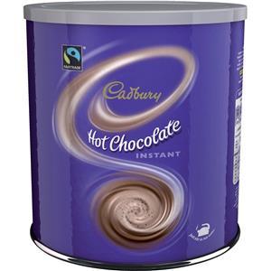 Cadbury s Instant Hot Chocolate - 2kg