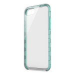 """Belkin Air Protect SheerForce Pro 5.5"""" Mobile phone cover Green,Transparent"""