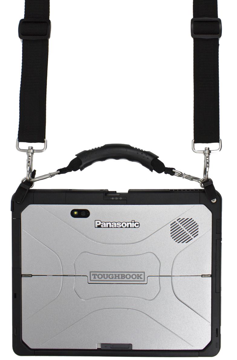Panasonic PCPE-INF33B1 notebook case 30.5 cm (12