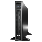 APC SMX1000C uninterruptible power supply (UPS) Line-Interactive 1000 VA 900 W 8 AC outlet(s)