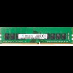 HP 4GB DDR4-2666 DIMM memory module