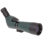 Praktica Highlander 20-60x60 spotting scope BaK-4 Black,Green