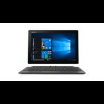 "Lenovo Miix 520 Grey Hybrid (2-in-1) 31 cm (12.2"") 1920 x 1200 pixels Touchscreen 1.80 GHz 8th gen Intel® Core™ i7 i7-8550U 4G"