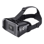 Cygnett GateWay VR Smartphone-based head mounted display BlackZZZZZ], CY2023VRHEA