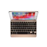Brydge BRY5203G mobile device keyboard QWERTZ German Rose Gold Bluetooth