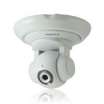 Geovision GV-PT130D security camera IP security camera Indoor Ceiling/wall 1280 x 1024 pixels