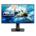 "ASUS VG275Q LED display 68,6 cm (27"") Full HD Flat Mat Zwart"