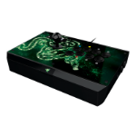 Razer Atrox Joystick Xbox One Black,Green