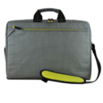 "Tech air EVO 15.6"" Messenger case Black,Grey,Lime"