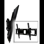 Peerless PT660 Black flat panel wall mount