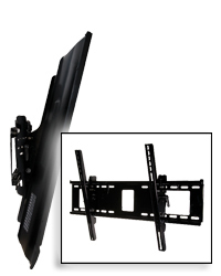 Peerless PT660 flat panel wall mount
