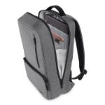 "Belkin Classic Pro notebook case 39.6 cm (15.6"") Backpack case Black,Grey"