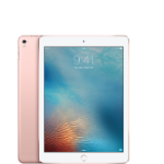 Apple iPad Pro 32GB Pink tablet