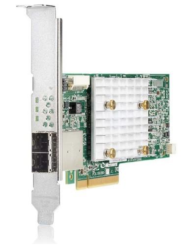 Hewlett Packard Enterprise SmartArray P408e-p SR Gen10 RAID controller PCI Express 3.0 12 Gbit/s